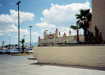 Whiskey Petes Hotel And Casino, Desperado roller,  Turbo Drop, The Vault,  Adventure Canyon Log Flume Rider, lodging hotel casino image